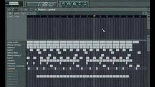 getlinkyoutube.com-Fruity loops arabian beat