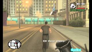getlinkyoutube.com-GTA San Andreas DYOM: [Kennkielz007] - Apocalypse (part1) (720p)