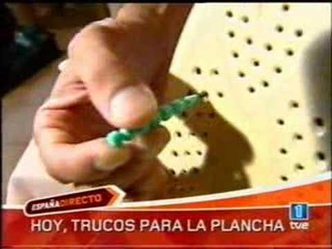 Trucos Caseros (España Directo 21-9-06)