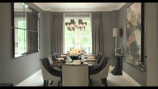 getlinkyoutube.com-4/5 Bed Luxury Property Video Windsor | Octagon Property Video