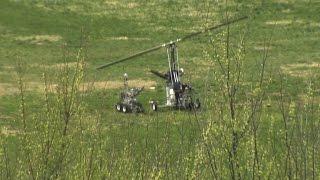 getlinkyoutube.com-Florida mailman flies gyrocopter to Capitol lawn