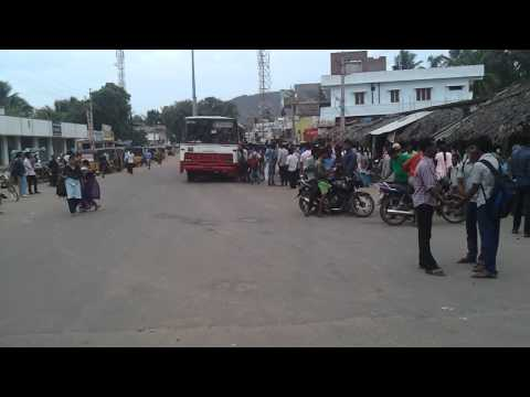 Atchutapuram Junction Video