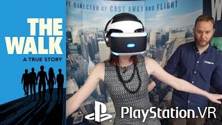 getlinkyoutube.com-The Walk Virtual Reality Experience- Playstation VR