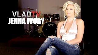 Jenna Ivory on Why Stars May Not Do Interracial Scenes