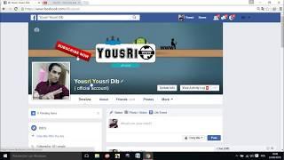 getlinkyoutube.com-حماية حساب الفيس بوك من البلاغات و التعطيل (الحل الشامل و النهائي)