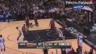 getlinkyoutube.com-Manu Ginobili - Airplanes