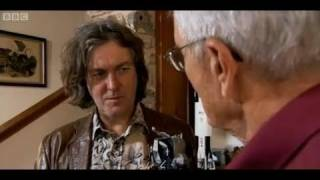 James May meets Charlie Duke - James May on the Moon - BBC width=