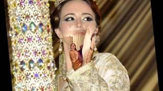 getlinkyoutube.com-Safaa Hanaa -LILET ELHENA- صفاء هناء -ليلة الحنة