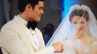 Dingdong Marian Wedding December 30 2014