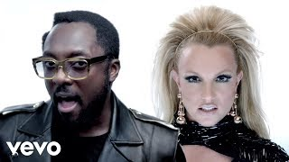 Britney Spears & will.i.am - Scream