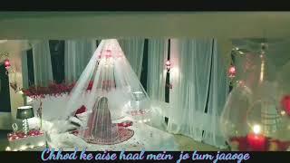 Chhod ke aise haal mein jo tum jaaoge (Pardesi pardesi) whatsapp 30 sec status video width=