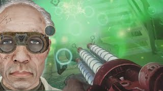 "getlinkyoutube.com-NEW SUPER RAY GUN ""Black Ops Zombies"" FIVE Gun Mod Gameplay"