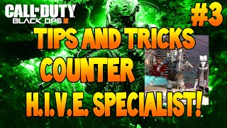 Black Ops 3 Tips and Tricks – Counter H.I.V.E. Specialist! (BO3 Tips and Tricks #3)