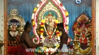 Thellipalai Thurkathevi 3rd Thiruvizha 2013
