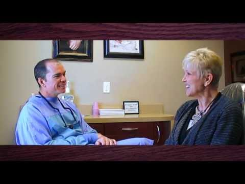 Confident Smile Dentures Chickasha OK - How did you feel before your Dentures?