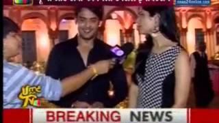 getlinkyoutube.com-Serial Piya Rangrezz 'Gaurav Bajaj birthday party celebration