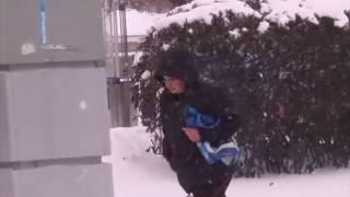 Ola de frió invernal llegará a Kansas City a partir de este miércoles.