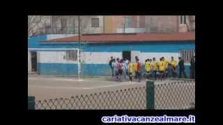 Calcio: Cariatese - ASD Cariati rinviata per vento