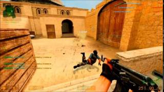 CSS CFG AIM+NO-RECOIL+SPREAD Y MAS-BY DBG