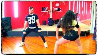 getlinkyoutube.com-Jamsha ft Zahira - Reggaeton by Emiliano Ferrari Villalobo (HD)