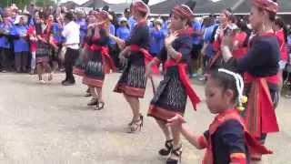 getlinkyoutube.com-📹 🎼 2015 Lao New Year Festival..New Iberia, La. (pt1)