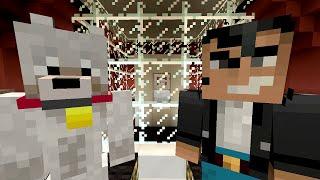 Minecraft Xbox - Survival Darkness Adventures - Game Change [11]