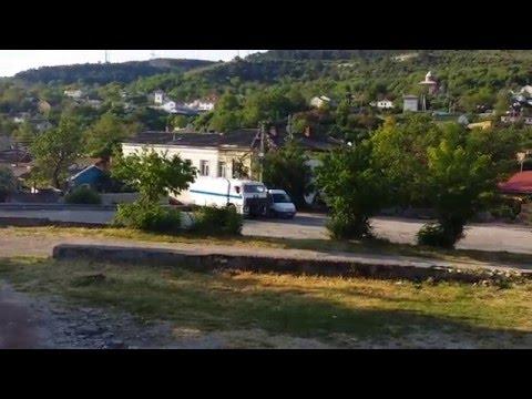 Оккупанты пришли с обыском в дома крымских татар в Бахчисарае.
