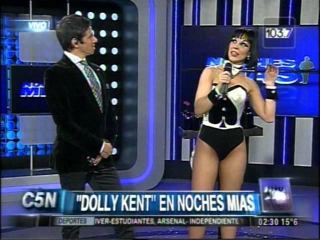 Dolly Kent