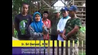 IPB Garap Peternakan di Desa Lingkar Kampus
