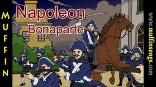 getlinkyoutube.com-Muffin Stories - Napoleon Bonaparte