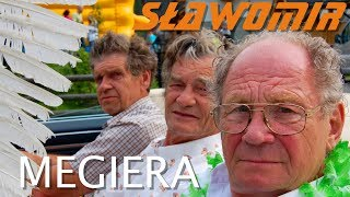 SŁAWOMIR -  Megiera ( Official Video Clip )