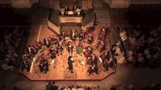 Tschaikowsky: Souvenir de Florence - WKO Heilbronn, Ruben Gazarian