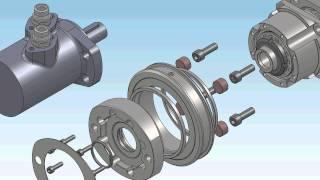 getlinkyoutube.com-Rear Axle Assembly
