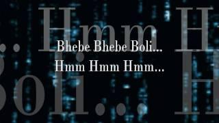 getlinkyoutube.com-Bhebe Bhebe Boli - Hridoy Khan