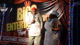 getlinkyoutube.com-MARIA AFRIGO BAND 2015 ISTANBUL FT BIGS ENT
