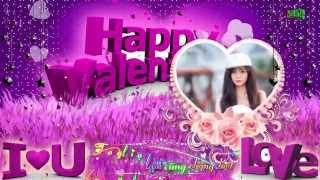 getlinkyoutube.com-share style valentine giành tặng người yêu đẹp