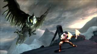 getlinkyoutube.com-God of War Ghost of Sparta: All Bosses on PS3 (1080p 60fps)