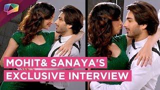 Mohit Sehgal & Sanaya Irani's Photo Shoot For Nach Baliye 8 | Exclusive Interview