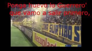 getlinkyoutube.com-Las 5 mejores canciones de Rosario Central/Con letra/ElGashego