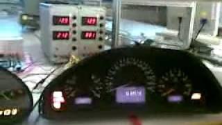 getlinkyoutube.com-MPC5567 Automotive Microcontroller -- FlexRay CAN Bus Control Dashboard Demo