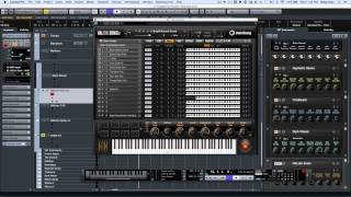 getlinkyoutube.com-Absolute 2 – The instruments of Absolute 2