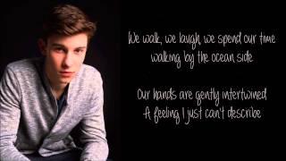 Shawn Mendes Imagination [Lyrics On-Screen]