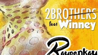 2Brothers feat Winney-roupenkou