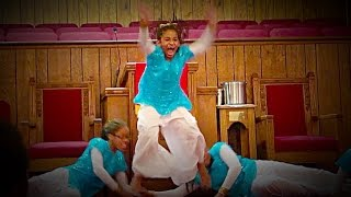 "getlinkyoutube.com-""My Time For God's Favor"" APDM Reunion Dance"