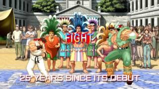 getlinkyoutube.com-Ultra Street Fighter II Announce Trailer