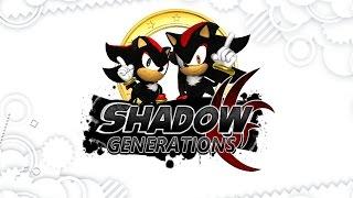getlinkyoutube.com-Shadow in Sonic Generations