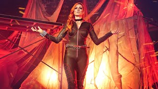 Superstars heat things up in scorching Kane tribute