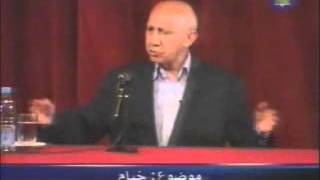 getlinkyoutube.com-Khayyam دکتر حسین الهی قمشه ای در باره خیام  - قسمت اول