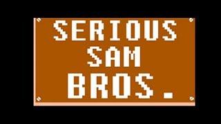 getlinkyoutube.com-Teaser - Serious Sam Bros.