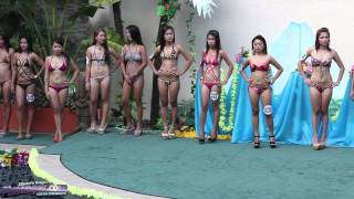 getlinkyoutube.com-Miss San Mig Light Pool Party